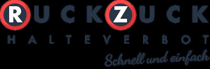 RuckZuck Halteverbot